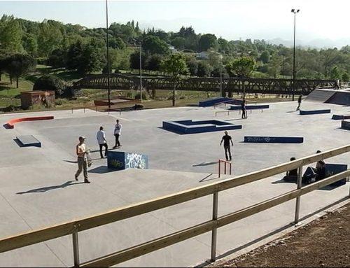 Skateparks durante la COVID19