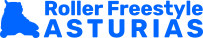 Roller Freestyle Asturias Logo
