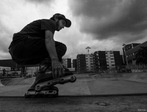 Crónica del II Campeonato de Asturias de Roller Freestyle