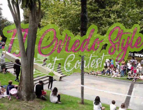 II Oviedo Style Aftermovie